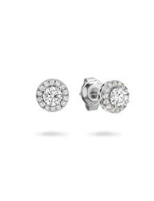 Georgini Petite Earrings Silver