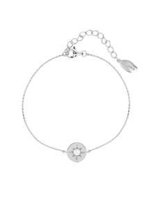 Georgini Stellar Lights Silver Bracelet