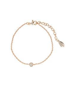Georgini Love Is In The Air Rg Dotti Bracelet