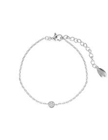 Georgini Love Is In The Air Silver Dotti Bracelet