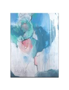 Julie Ahmad - Sugarland Canvas Art