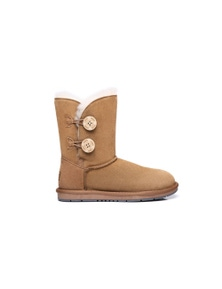 UGG Australian Shepherd Twin Button Boot