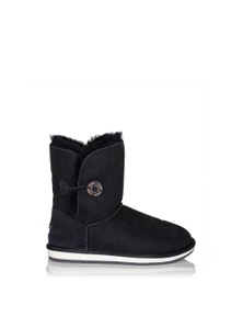 UGG Australian Shepherd Short Button Boot