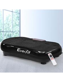 Everfit Vibration Machine - Black