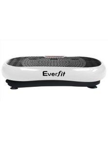 Everfit Vibration Machine - White