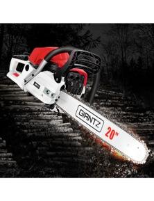 Giantz 62CC 20inch Chainsaw