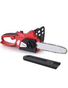20V Cordless Chainsaw Electric Lithium-Ion Chargeable Pruner 10 Garden