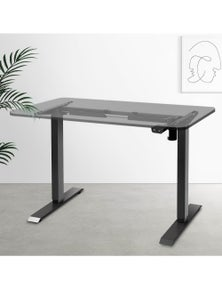 Standing Desk Height Adjustable Sit Stand Motorised Electric Frame Only