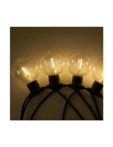 23M Led Festoon String Lights 20 Bulbs Kits G80
