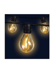 41M Led Festoon String Lights 40 Bulbs Kits A19