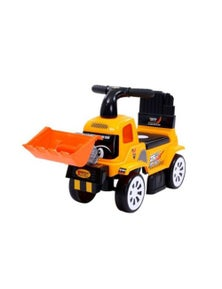 Kids Ride On Bulldozer Digger Toy