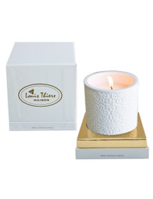Laguiole Maison Louis Thiers Ceramic Candle