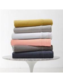 Park Avenue European Vintage wash Cotton Sheet Sets