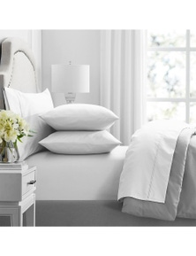 Blckout Bedlinen Elegance 1000TC Cotton Sheet Set