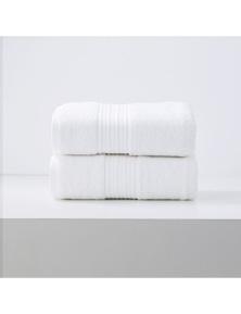 Renee Taylor Brentwood Quick Dry Bath Sheet 2pk