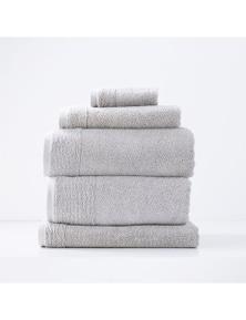 Renee Taylor Aireys 650 GSM Zero Twist Towel 5 Piece