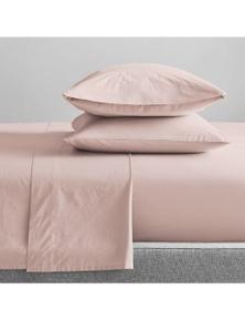 Renee Taylor 300 TC 100% Organic Cotton Sheet Set