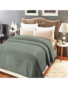 Renee Taylor Thick Acrylic Mink blanket