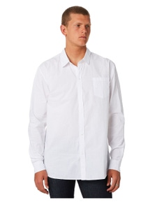 Swell Long Sleeve Mens Shirt