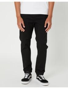 Swell Men's Jogger Pant Cotton Elastane