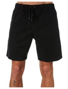 Swell Men's Angeles Mens Elastic Short