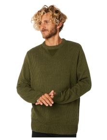 Depactus Denier Mens Knit Crew