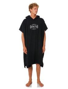 Depactus Deviate Hooded Towel