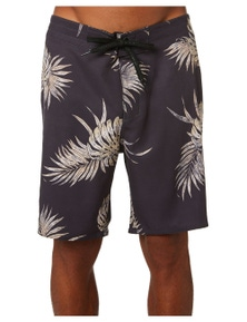 Swell Mens Overload Fitted Cotton Boardshort