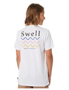 Swell Boys Icon Tee - Teen