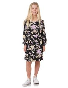 Swell Girls Riley Dress Rayon