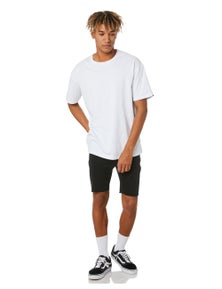 Swell Mens Phonic Fitted Denim Short