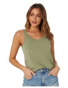 Swell Women's The Weekend Classic Tank