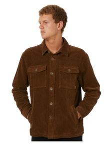 No News Men's Dempsey Cord Jacket Cotton Corduroy