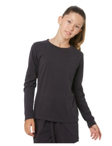 Swell Girls Girls Rising Moon Long Sleeve Tee - Teens