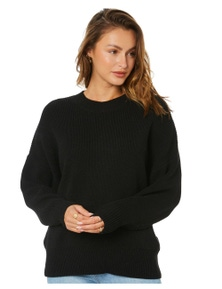 Swell Sandstorm Relaxed Knit Pullover