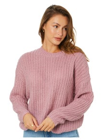 Swell Womens Solace Knit Sweater
