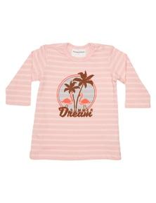 Pumpkin Patch Kids Baby Summer Dream Long Sleeve Jersey Dress