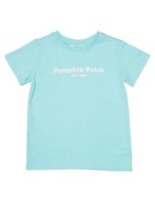 Pumpkin Patch Girls Logo Tee