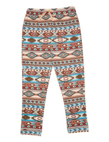 Pumpkin Patch Boys Tribal Jersey Trackpant