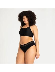 Modibodi Sensual Hi Waist Bikini Heavy-Overnight