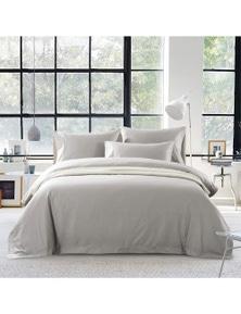 BeddingCo 1200 TC Egyptian Cotton Quilt Cover Set