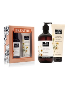 Blessed By Nature Breathe Gift Pack