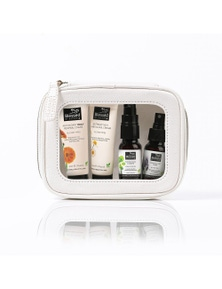 Blessed By Nature Glowing Travelling Beauty Gift Pack