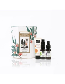 Blessed By Nature Glowing Skincare Gift Pack