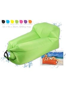 Good Vibes Orange Air Pod Air Chair