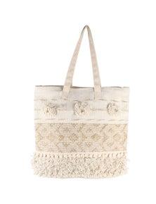Good Vibes Lalit Tote Bag