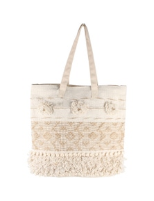 Good Vibes Lalit Tote Bag