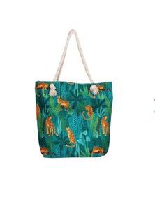 Good Vibes Wild Thing Beach Bags