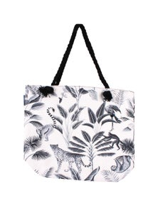 Good Vibes Jungle Safari Bag