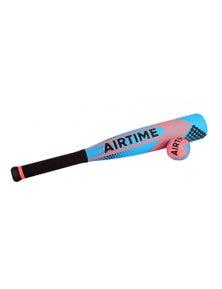 Good Vibes Airtime Neoprene Baseball Bat & Ball